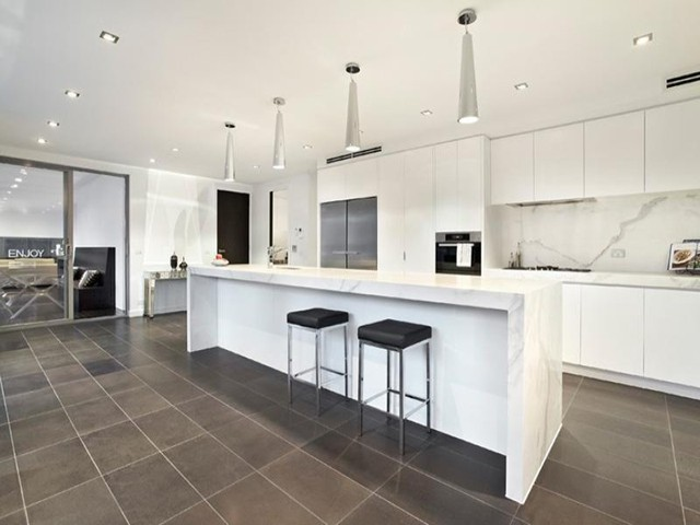 Melbourne Custom Kitchens Australian Made And Designed